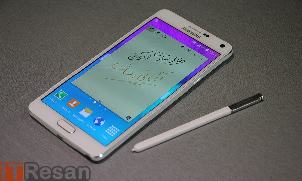 Galaxy Note 4 Review (19)
