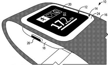 اطلاعات جدیدی در مورد ساعت هوشمند مایکروسافت منتشر شد