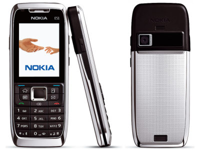 Nokia-E51-2007