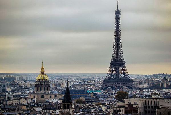 Paris-Before