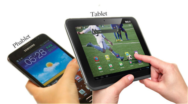 Tablet-or-Phablet