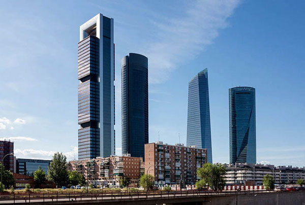 The-Caja-Madrid-Tower-Before