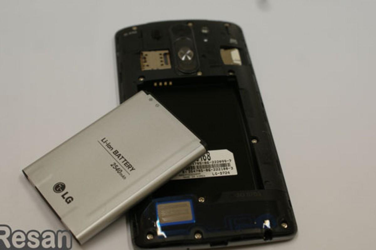 ۹ اسمارت فون با بیشترین ظرفیت باتری موجود در دنیا!