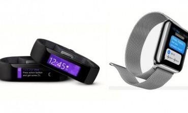آیا کسی ساعت مایکروسافت را میخرد؟ از اپل واچ که بهتر است!