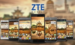 گوشی شیک و متفاوت ZTE Grand S lite را بیشتر بشناسید