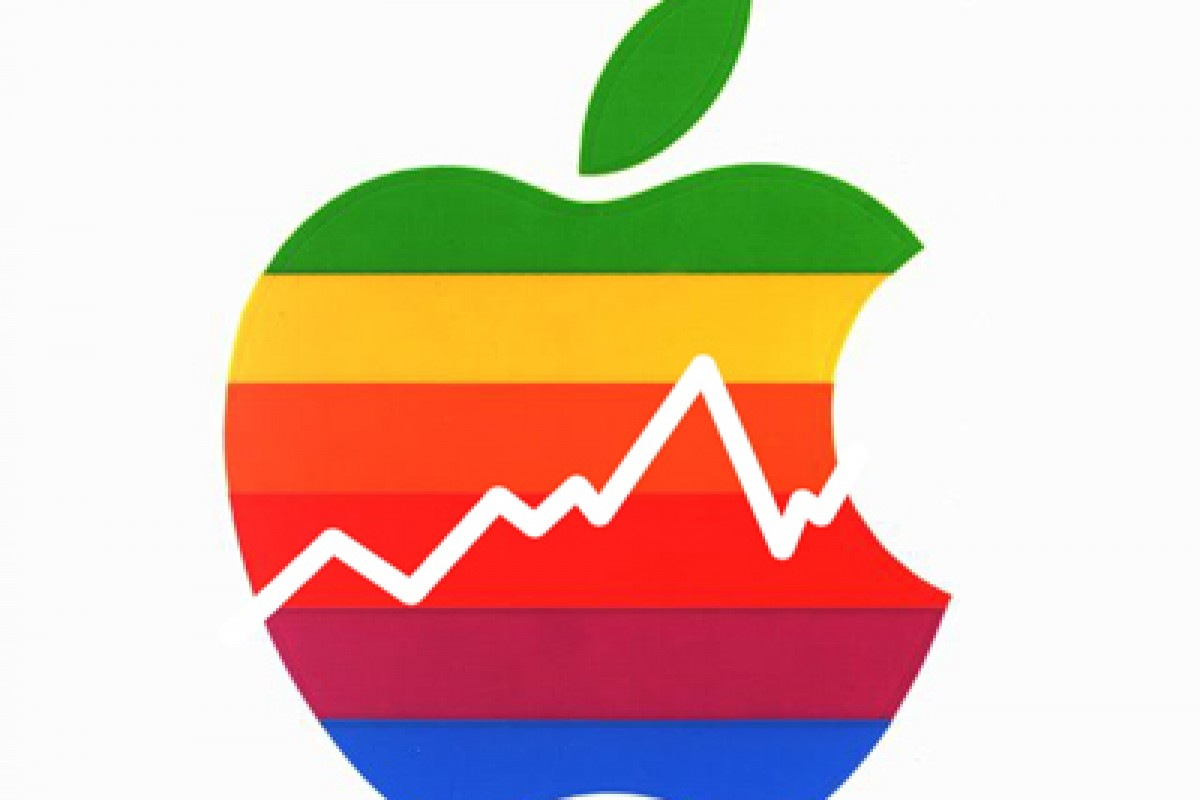 آیفون 700 میلیون دستگاه فروش داشته است!
