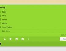 چگونه یادداشتهای خود در Google Keep را به اشتراک بگذاریم؟