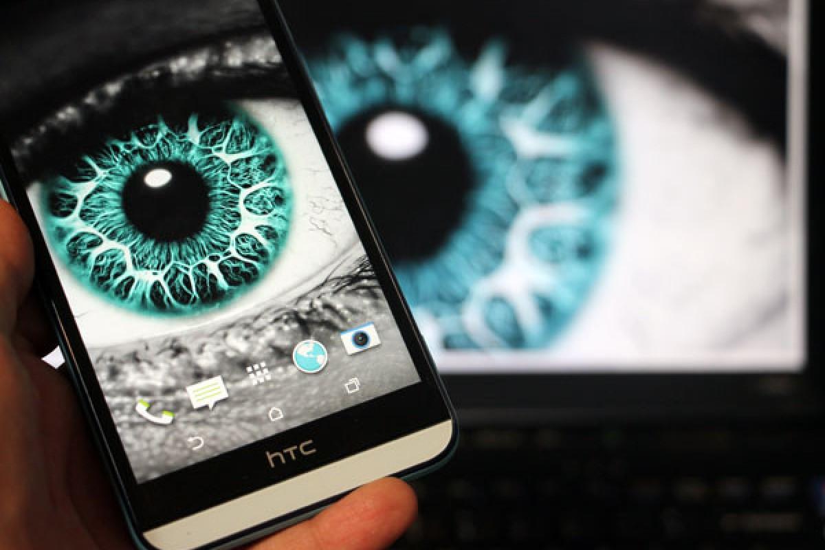 بررسی اچتیسی دیزایر آی (Eye): چشم تو چشم!