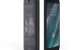 گوشی عجیب YotaPhone 2 بهزودی و با دو صفحه نمایش میآید