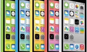اپل در سال 2015، تولید آیفون 5c را متوقف میکند