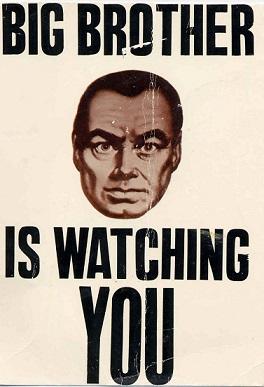378488 government surveillance ۱۰ پیشبینی علمی که به واقعیت تبدیل شدند