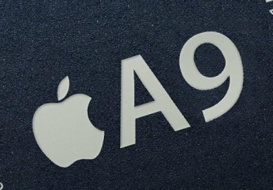 سامسونگ تولید چیپ A9 برای آیفون 6S را آغاز کرده است
