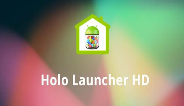 Holo-Launcher-HD