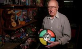 Ralph Baer پدر بازیهای ویدیویی درگذشت!