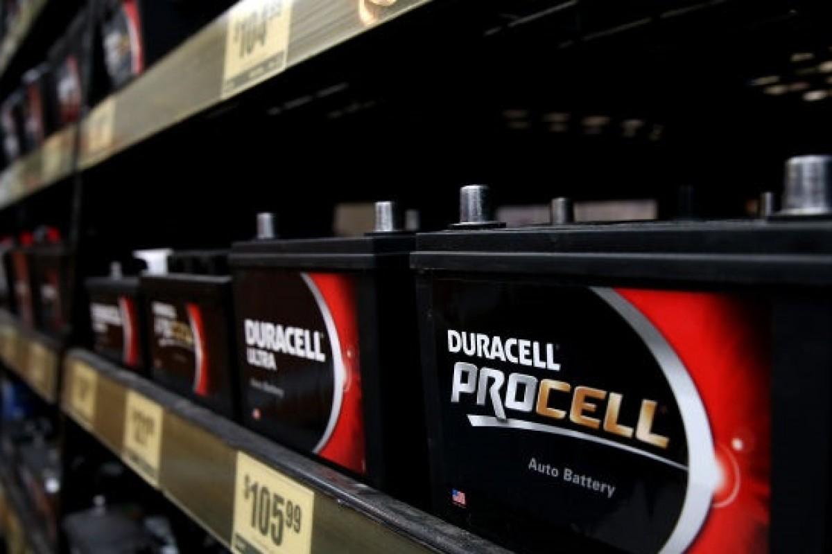 قیمت باطری آذر باطری