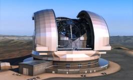 با بزرگترین تلسکوپ تاریخ بشر آشنا شوید!