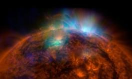 5 تصویر بسیار زیبا از فضا به انتخاب نشنال ژئوگرافی