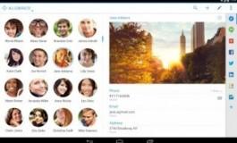 اپ رسان: Contact+ بهترین دفترچه تلفن برای گوشی شما