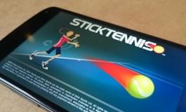 10 تا از بهترین بازیهای تنیس برای اندروید