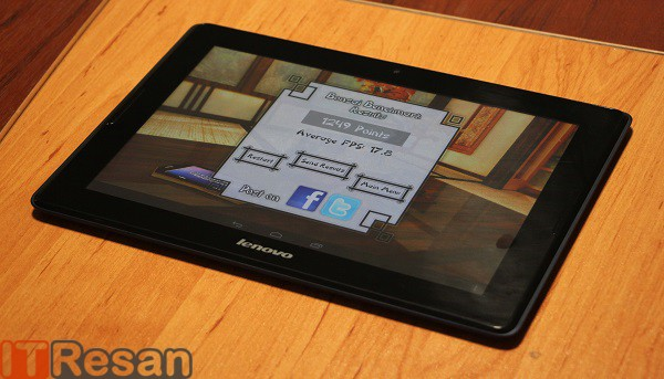 Lenovo A7600-H Review  (7)
