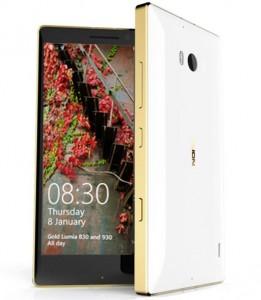 Lumia-930-Gold