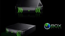 OBox-Android-Games-console
