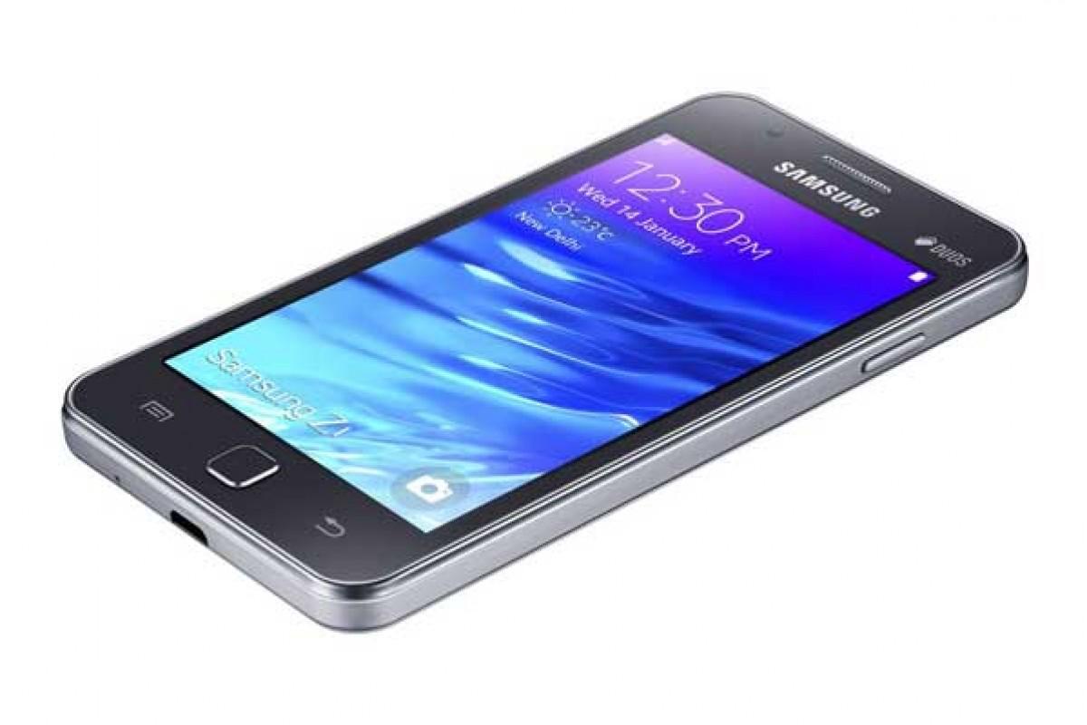 اطلاعاتی در خصوص سامسونگ Z2، اسمارت فون تایزنی جدید این کمپانی منتشر شد!
