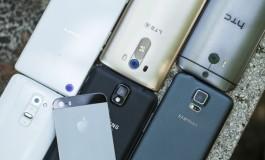 7  تلفن همراه که سال 2015 را تکان خواهند داد!