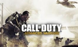 10 بازی پرفروش سال 2014، Advanced Warfare صدرنشین!
