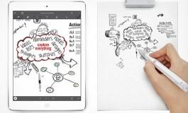 با Equil Smartpen 2 هر آنچه را که بر روی کاغذ میکشید در آیپدتان داشته باشید!