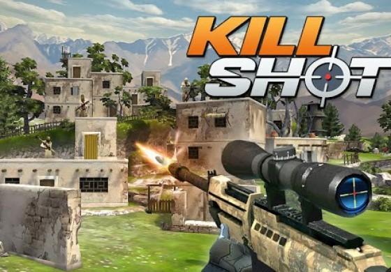 اپرسان: بررسی بازی موبایل Kill Shot (با لینک دانلود)