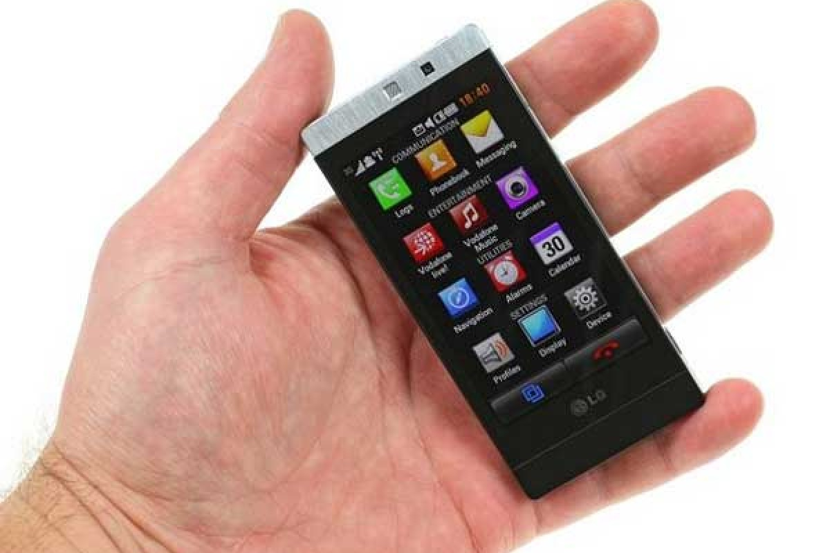 8 مینی اسمارت فون برتر بازار!