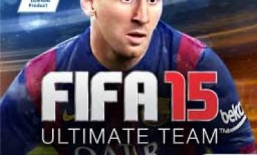 اپ رسان: فیفا 15 یک بازی فوتبال تمامعیار
