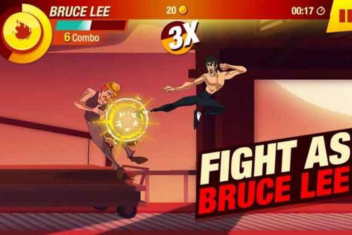 اپ رسان: بروس لی به جنگ با بیعدالتی میرود (با لینک دانلود)