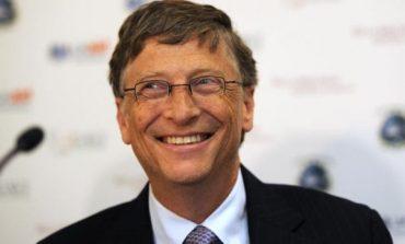 بیل گیتس از سرمایه گذاری یک میلیارد دلاری در حوزه انرژی پاک خبر داد