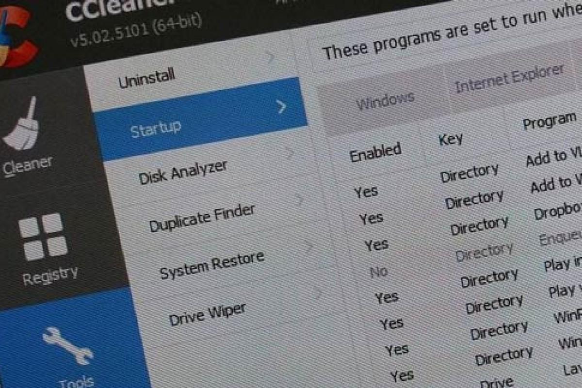 چگونه فایلهای اضافه راست کلیک را حذف کنیم؟
