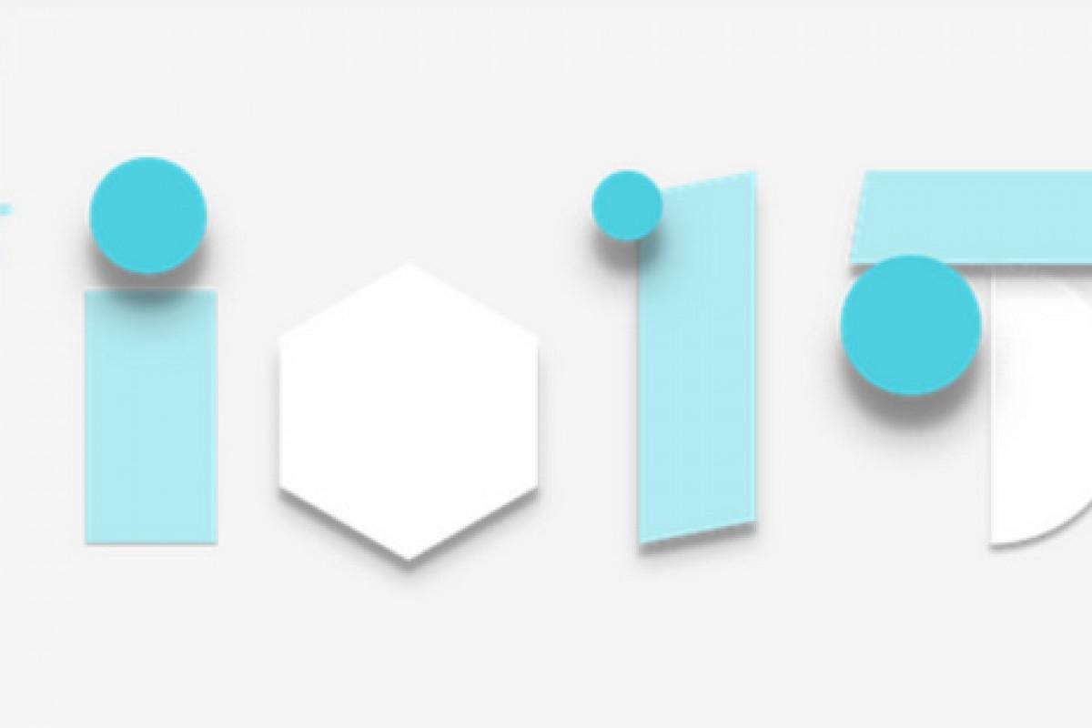 7 و 8 خرداد کنفرانس توسعه دهندگان گوگل (I/O) برگزار خواهد شد!