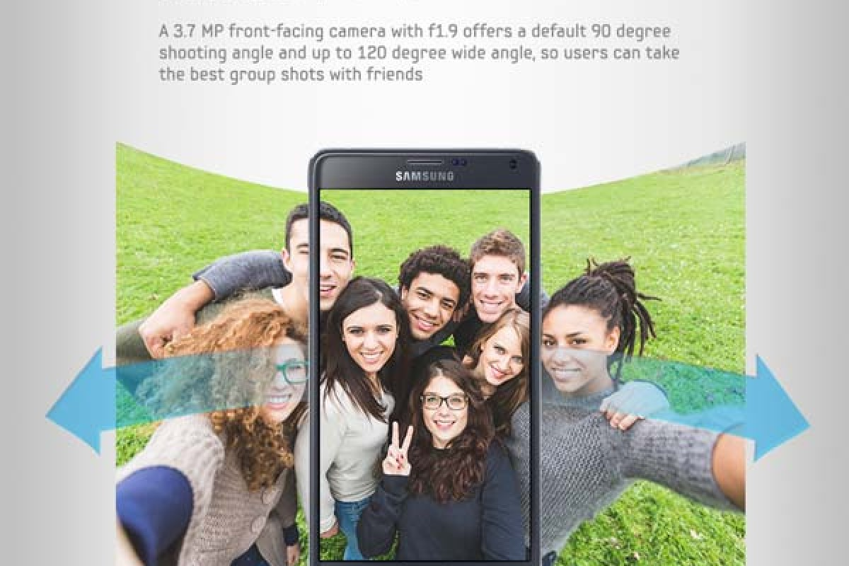 روند پیشرفت دوربین در موبایلهای سامسونگ را مشاهده کنید!