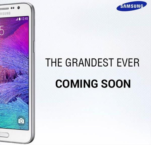 Samsung-Galaxy-Grand-could-release-soon