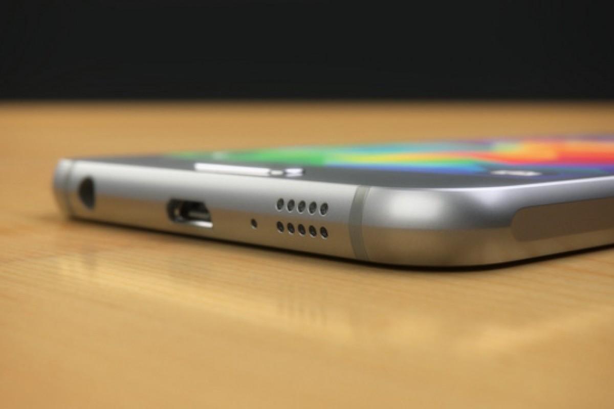 گلکسی S6 باتری ضعیفتری نسبت به گلکسی S5 خواهد داشت!