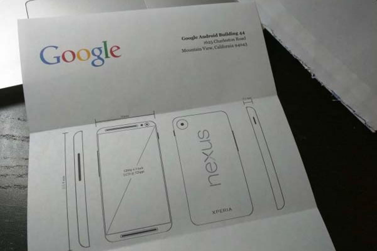 آیا شاهد همکاری سونی و گوگل برای ساخت اکسپریا نکسوس خواهیم بود؟