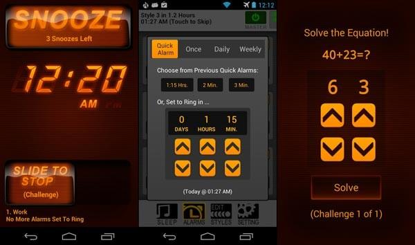 Surefire-Alarm-Clock