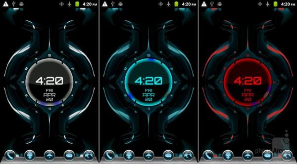 Tron-Clock-Live-Wallpaper-1.49
