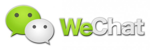 WeCha-Logo