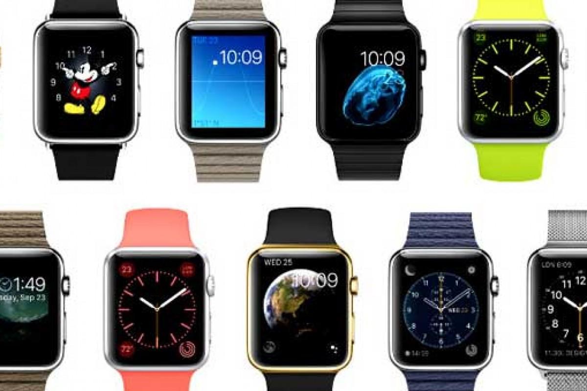 ۱۰ ویژگی خاص ساعت هوشمند اپل!