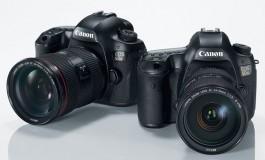دوربینهای کانن 5Ds و 5Ds R با توانایی عکاسی 50 مگاپیکسلی معرفی شدند!