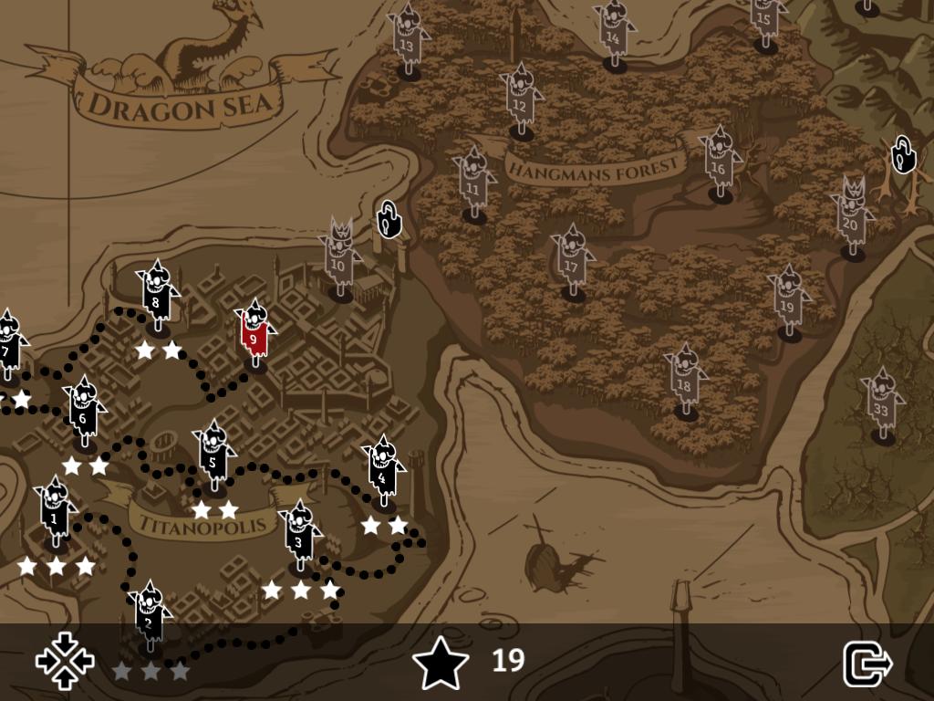 dark lands 6