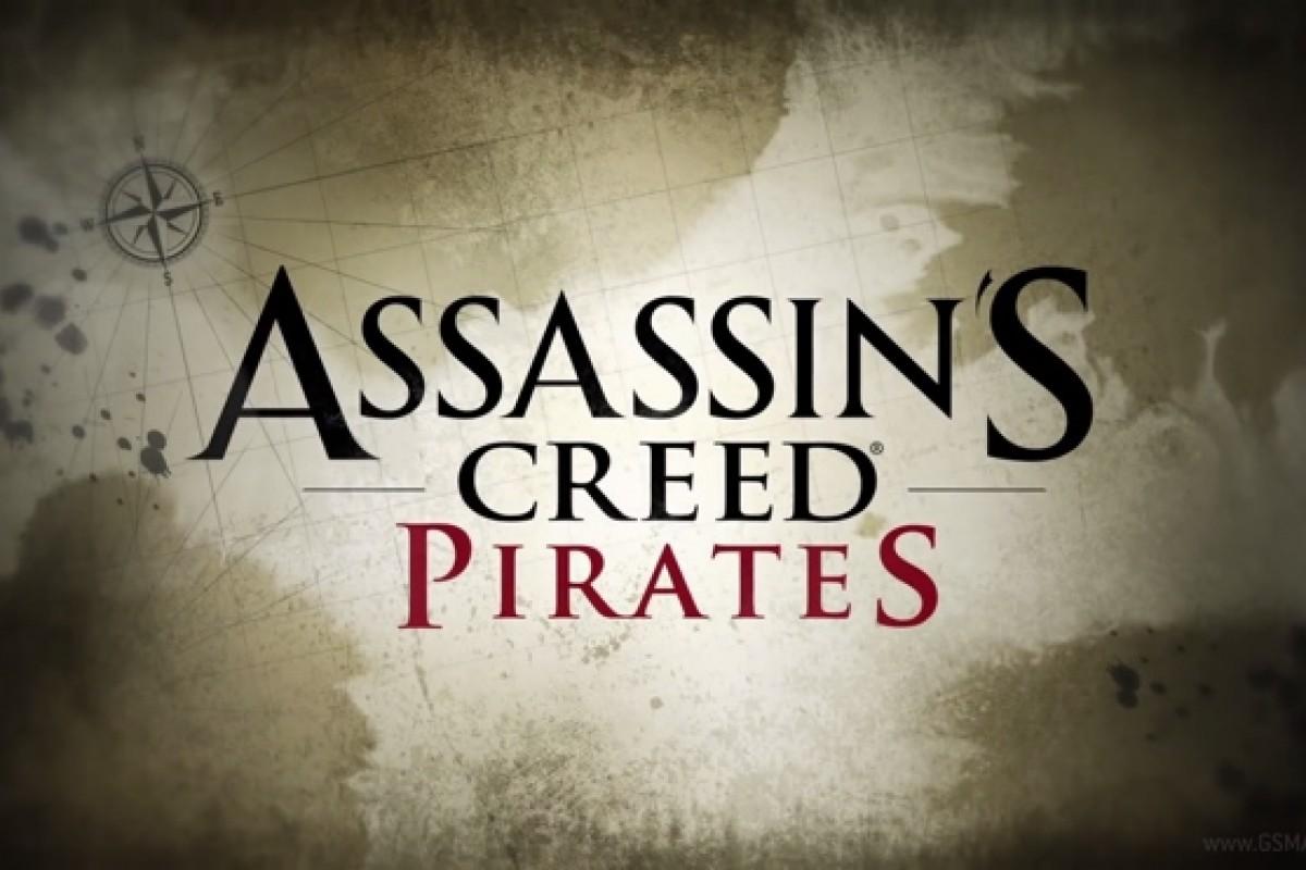 اپ رسان: حضوری نو از بازی Assassin's Creed در دنیای بازیهای موبایل