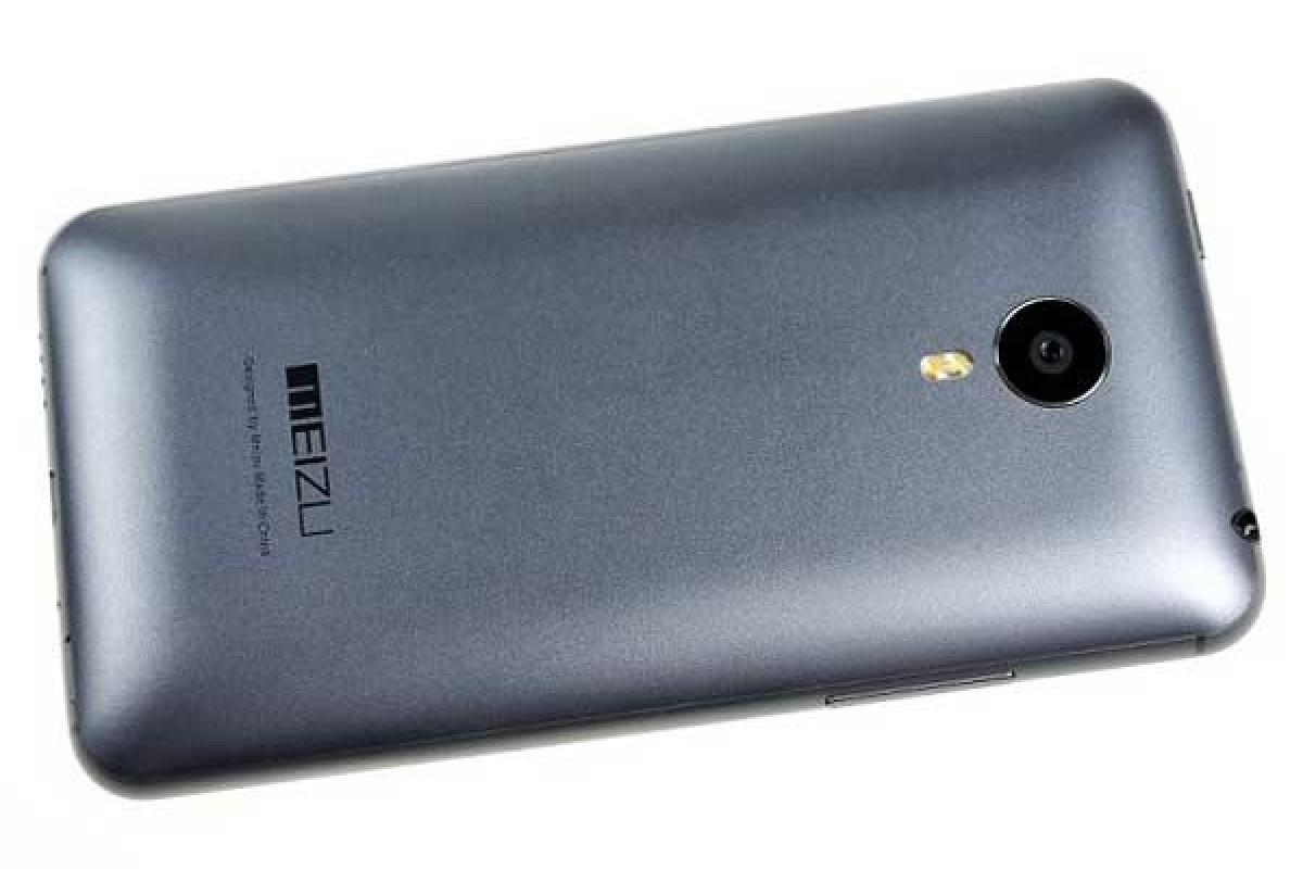 کمپانی Meizu با اسمارت فون MX5 و دوربینی ۴۱ مگاپیکسلی کولاک خواهد کرد!