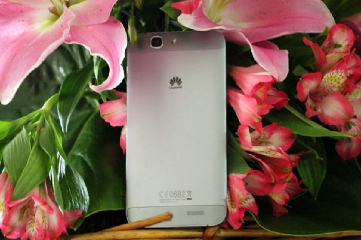 بررسی هواوی اسند جی ۷ (Huawei G7): گل سر سبد!